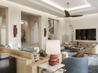 Sharm El Sheikh.. 2 Bedroom Contemporary Apartment