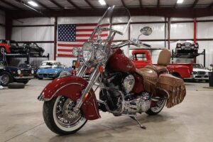 2009 Indian Chief for Sale