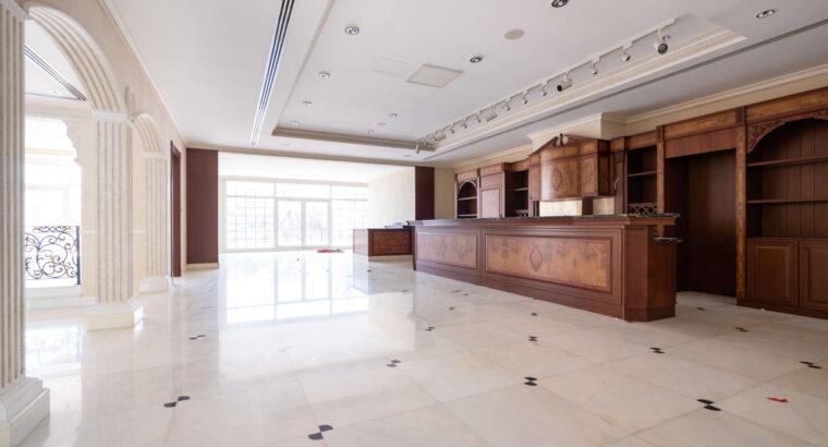 Dubai's Most Exclusive Off Market Villa