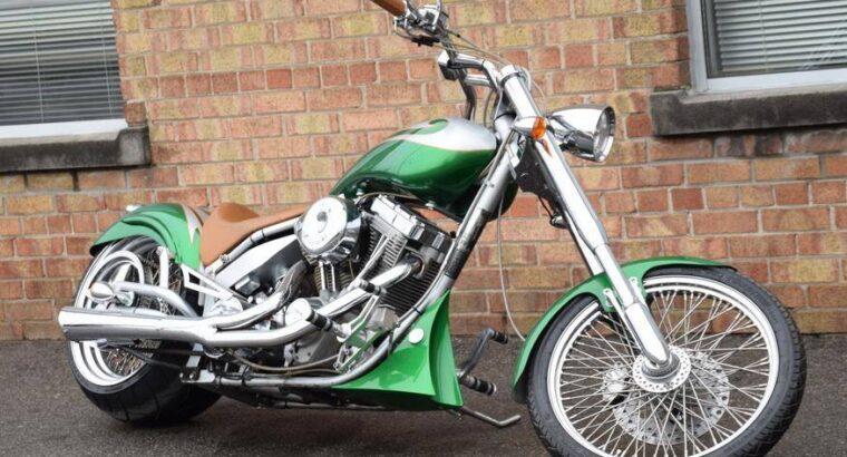 2009 Harley-Davidson Chopper for Sale