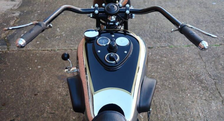 1939 AJS for Sale