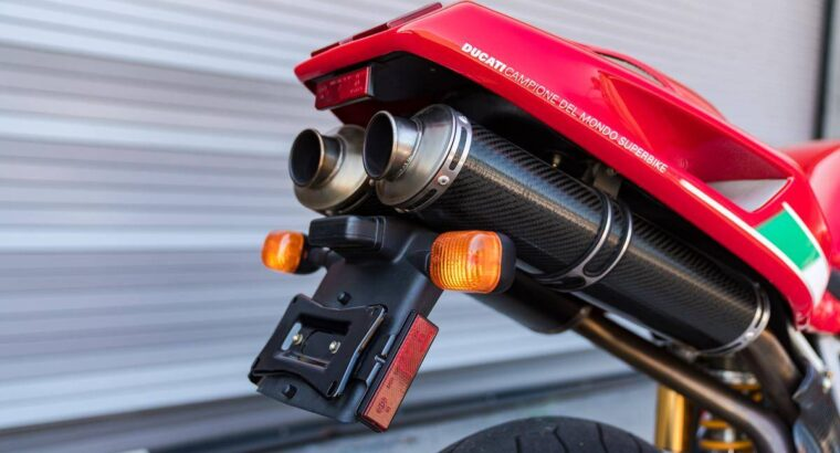 2004 Ducati 998S Bostrom for Sale