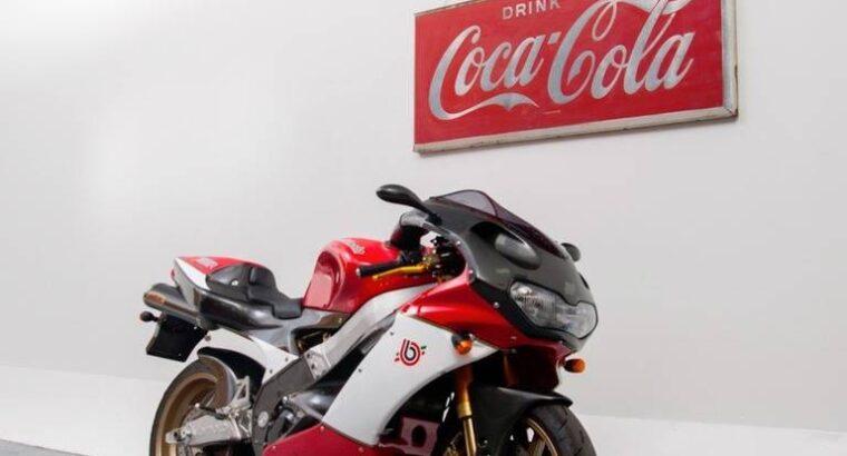 2000 Bimota SB8R Motorcycle