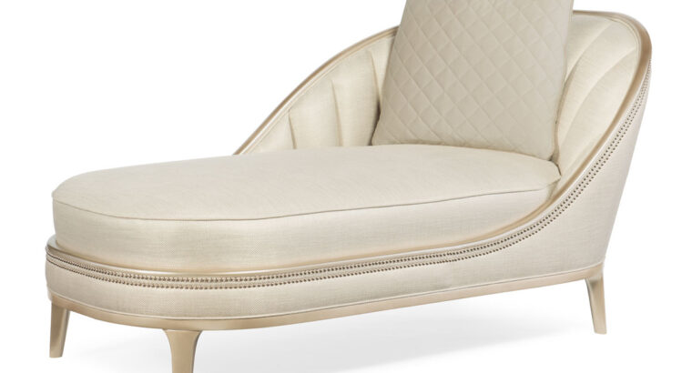 Adela Chaise | caracole for $3,359