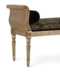 George III Bench | John-Richard Collection