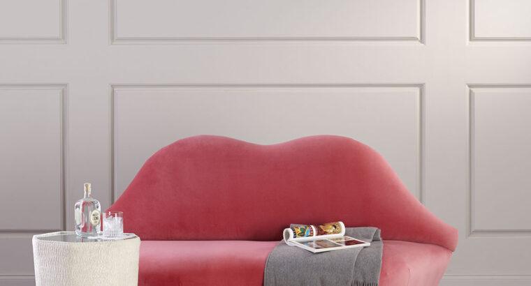 Khloe Settee | Haute House for $2,899