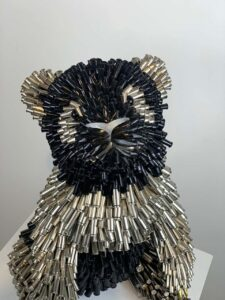 Federico Uribe Inverse Panda 2020 for sale