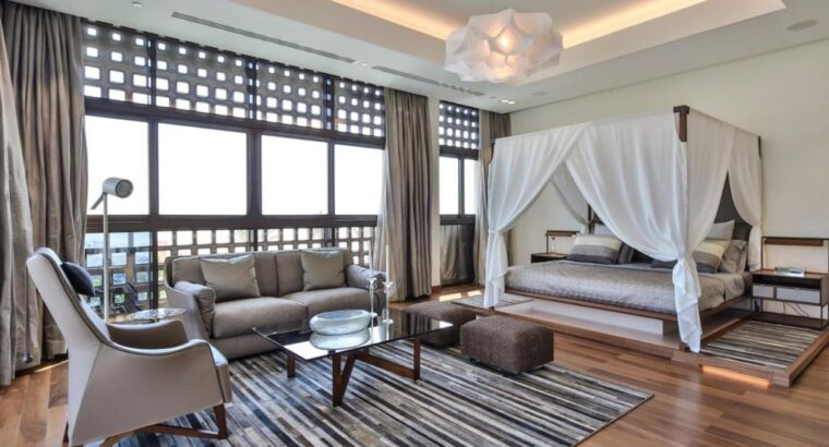 8 bedroom luxury mansion for sale in Dubai