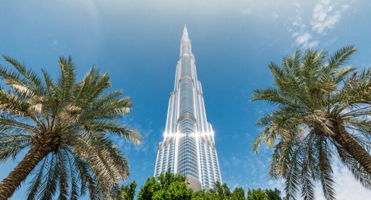 3 bedroom luxury Flat for sale in Dubai