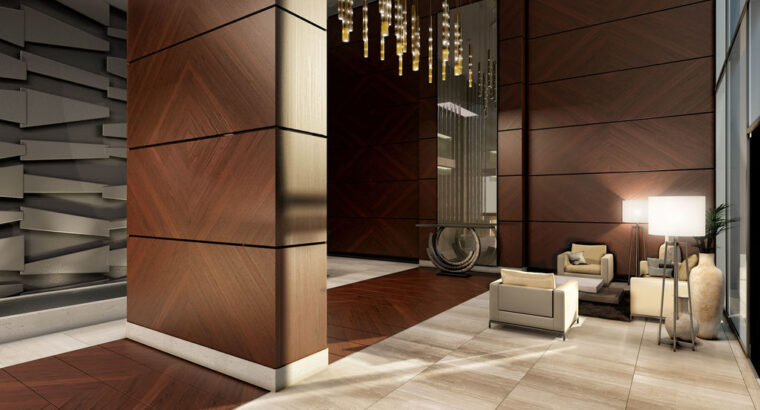Luxury penthouse for sale in Dubai