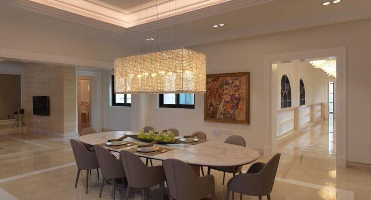 7 bedroom luxury mansion for sale in Dubai