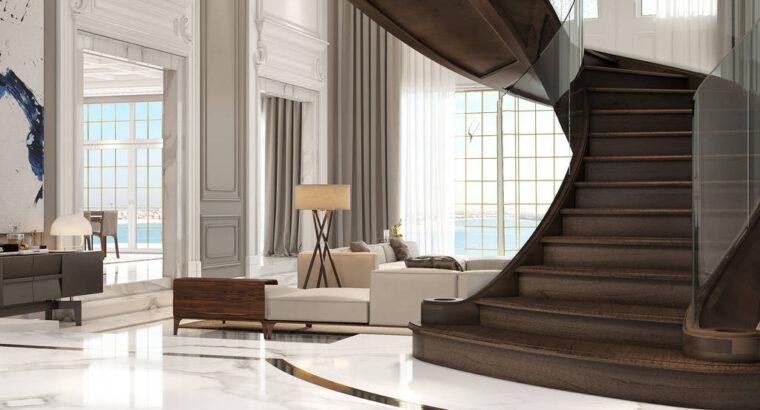 9 room luxury Villa for sale in Dubai