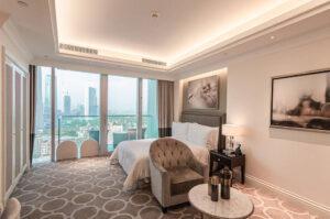 Luxury Apartment for sale in Dubai