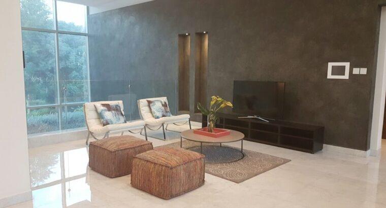 6 room luxury Villa for sale in Dubai