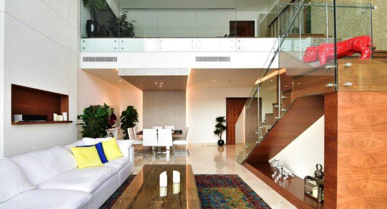 4 bedroom luxury Flat for sale in Dubai