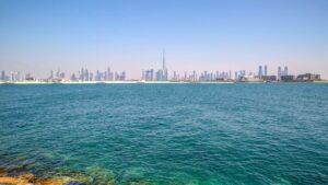 Huge Corner Plot In Pearl Jumeirah For Sale