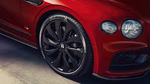 Bentley.. The New 2021 Flying Spur V8
