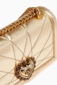 Not Gold .. 3 Tips Why You Should Invest in Designer Handbags ?