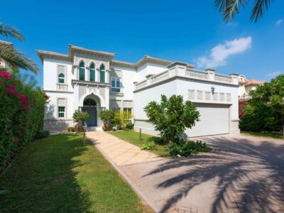 Exclusive 5 Bed Villa For Sale