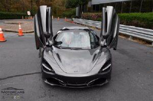 2020 McLaren 720S Spider For Sale