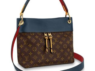 LOUIS VUITTON Tuileries Besace