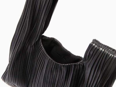 NANUSHKA Large Jen Tote Bag in Vegan Leather