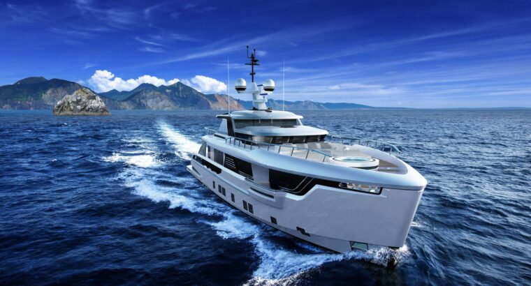 DYNAMIQ GLOBAL 350 YACHT FOR SALE