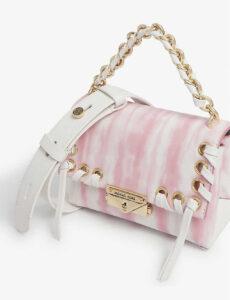 MICHAEL Michael Kors leather cross-body bag