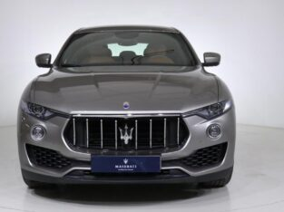 2017 Maserati Levante for sale