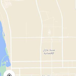 Investment land for sale in Jizan Saudi Arabia
