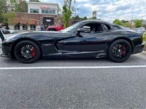 2015 Srt Viper · Coupe · Driven 16,000 miles