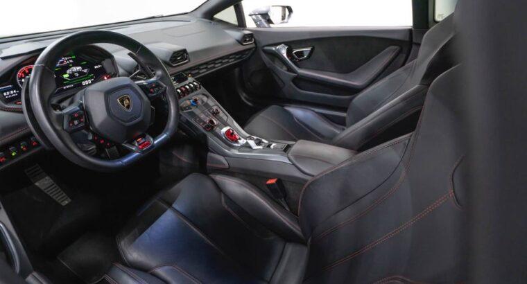 Splendid 2015 Lamborghini Huracan