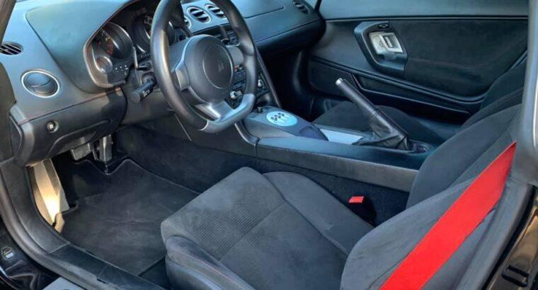 Impressive 2004 Lamborghini Gallardo