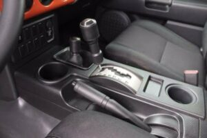 Wonderful 2013 Toyota FJ Cruiser 4WD