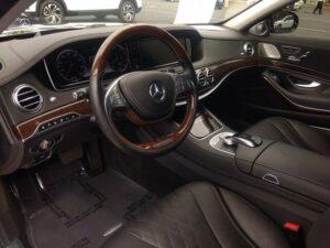 Royal 2016 Mercedes-Benz S-Class Maybach S 600