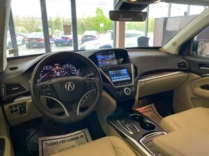 2018 Acura MDX SH-AWD for sale