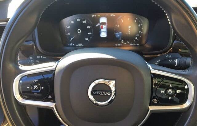Excellent 2018 Volvo S90 T5 Momentum AWD