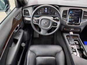 Wonderful 2018 Volvo XC90 T6 Momentum AWD