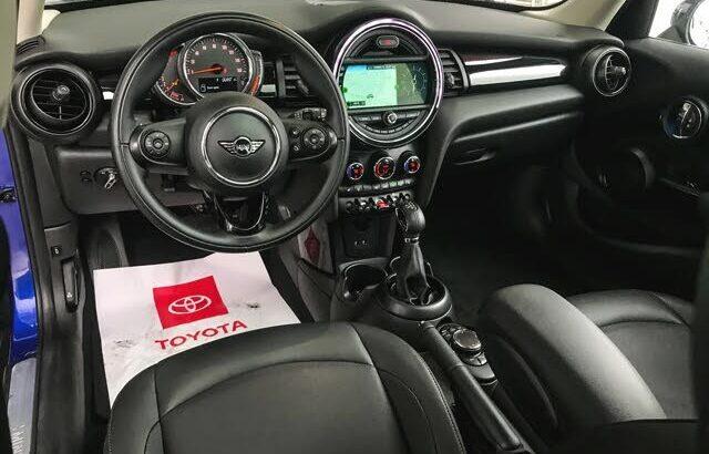 Wonderful 2019 MINI Cooper 4-Door Hatchback FWD