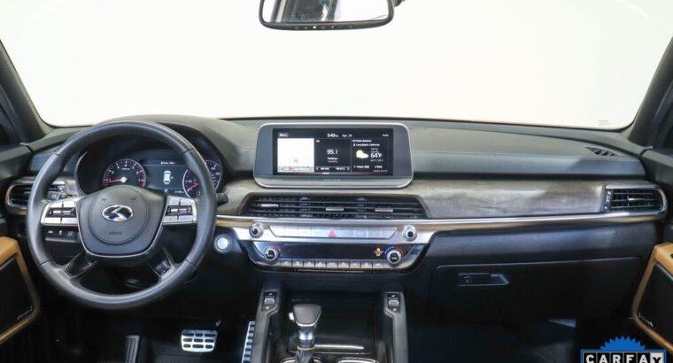 2020 Excellent Kia Telluride SX FWD