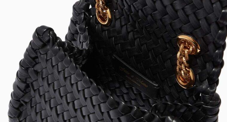 Elegant Dolce & Gabbana Small Devotion Bag