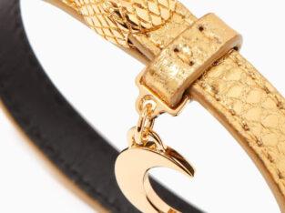 Lavish BVLGARI Serpenti Forever Bracelet