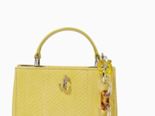 Marvelous JIMMY CHOONEW Varenne Mini Handbag