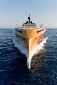 Magnificent KHALILAH super yacht For Sale