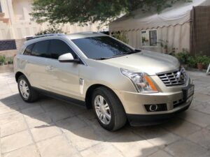 Cadillac SRX 2016 for sale