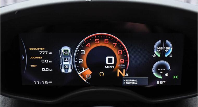 Lavish 2020 McLaren 620R Coupe