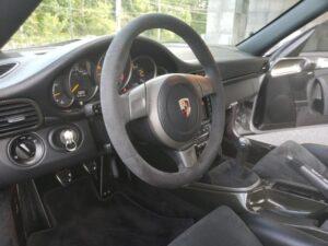 Lavish 2008 Porsche 911 GT2 for sale