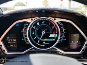 Magnificent 2014 Lamborghini Aventador LP 700-4 Roadster for sale