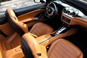 Gorgeous 2016 Ferrari California T Roadster