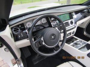 Noble 2016 Rolls-Royce Dawn Convertible